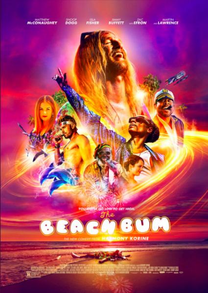 [FILMES] - Notícias diversas, trailers, etc! - Página 21 The-beach-bum-poster-425x600
