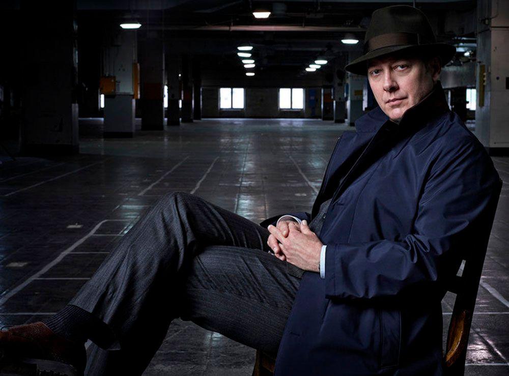 The Blacklist Season 6 to Explore Red Reddington's True