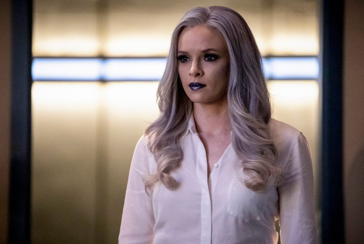 The Flash Season 5 Is Finally Getting Killer Frost Right | Collider