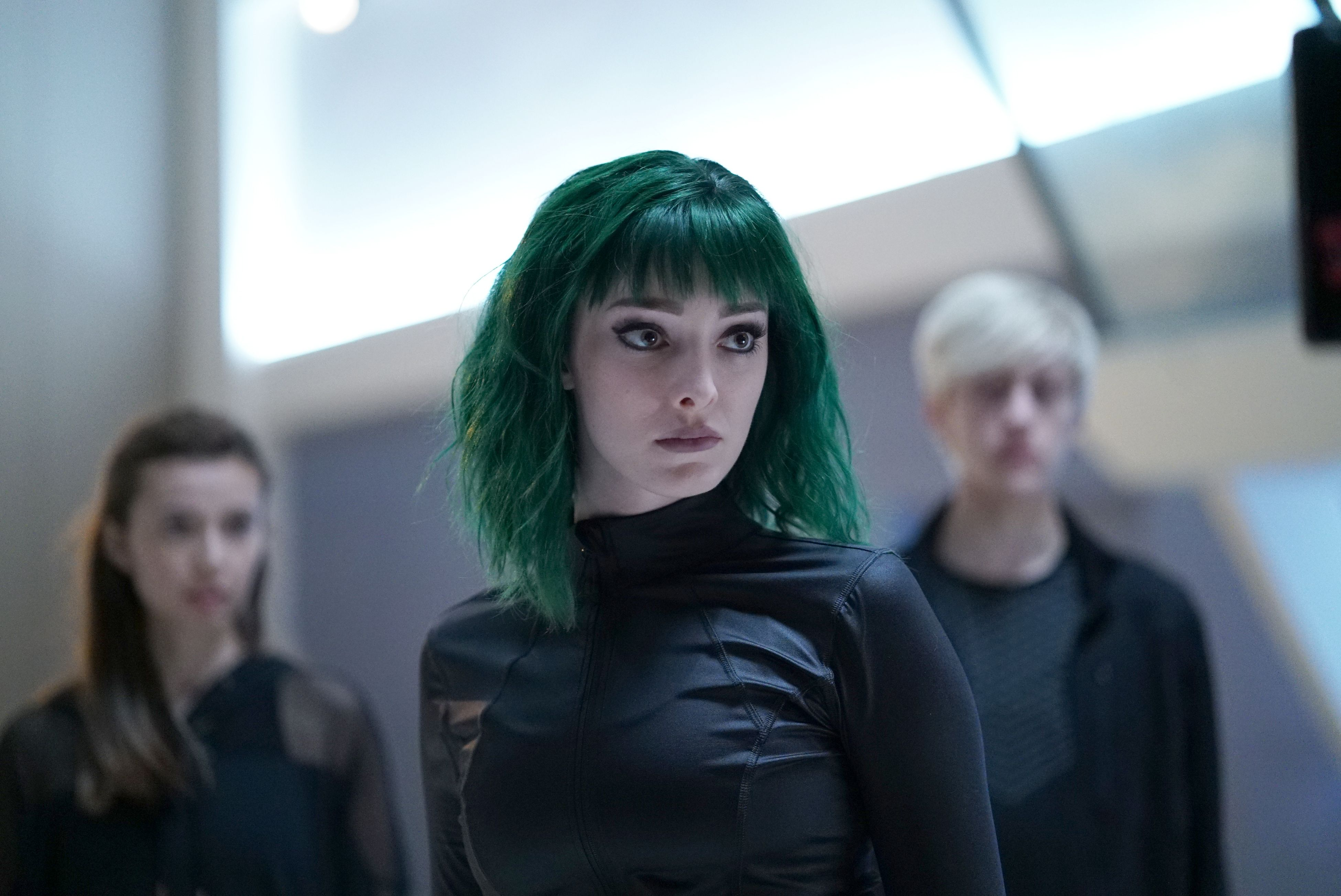 The Gifted Season 2: Why Polaris' Story Is Still So
