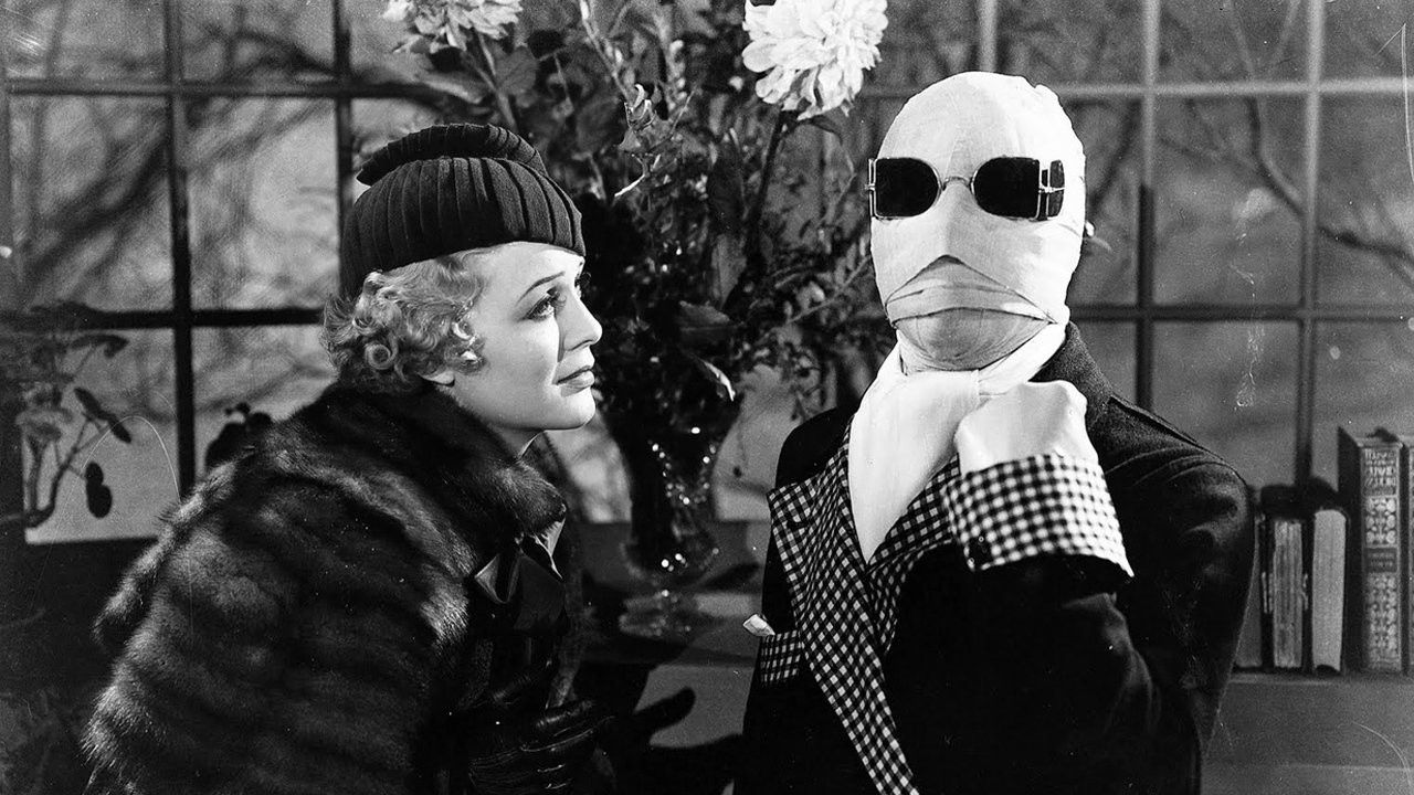 الیزابت موس ، بازیگر اصلی سریال سرگذشت ندیمه در فیلم جدید کارگردان آپگرید ، مرد نامرئی ایفای نقش می کند