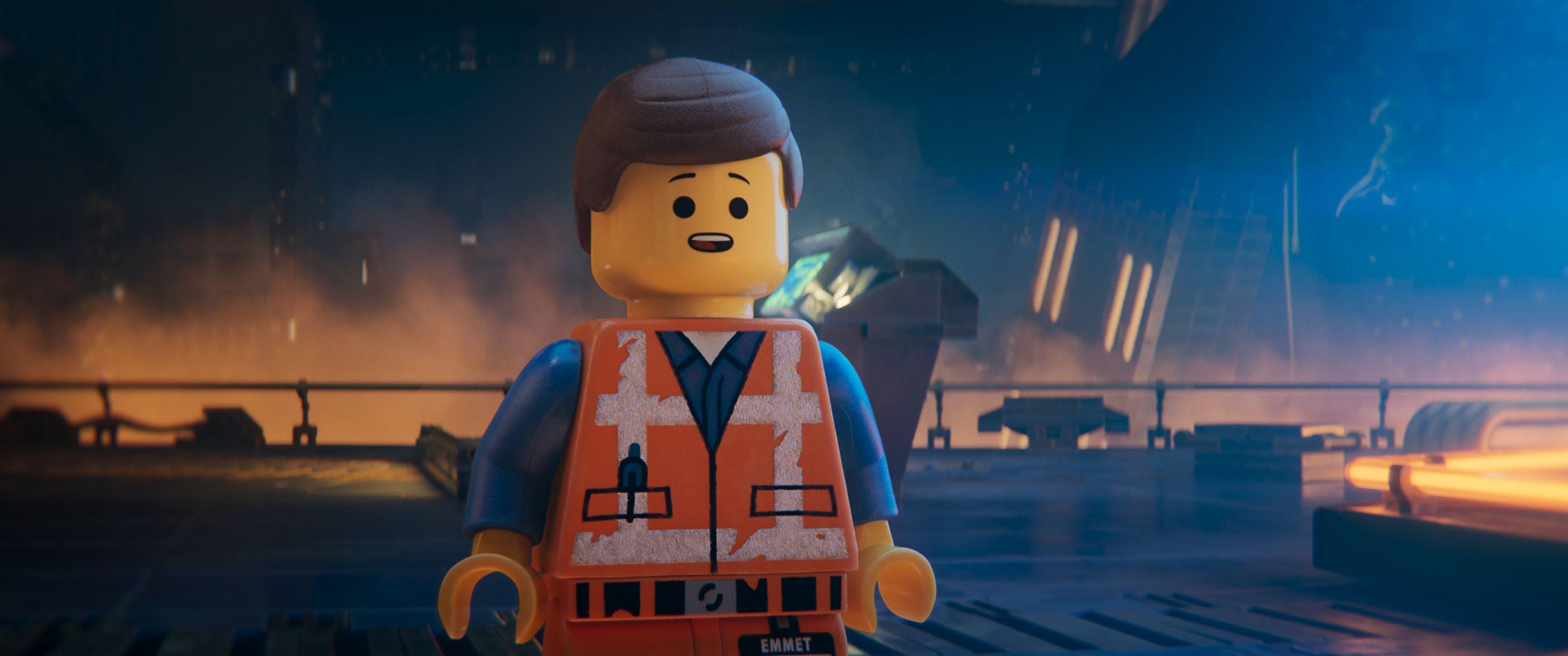LEGO Movie 2 IMAX Screening Standby Line Details   Collider  LEGO Movie 2 IM...