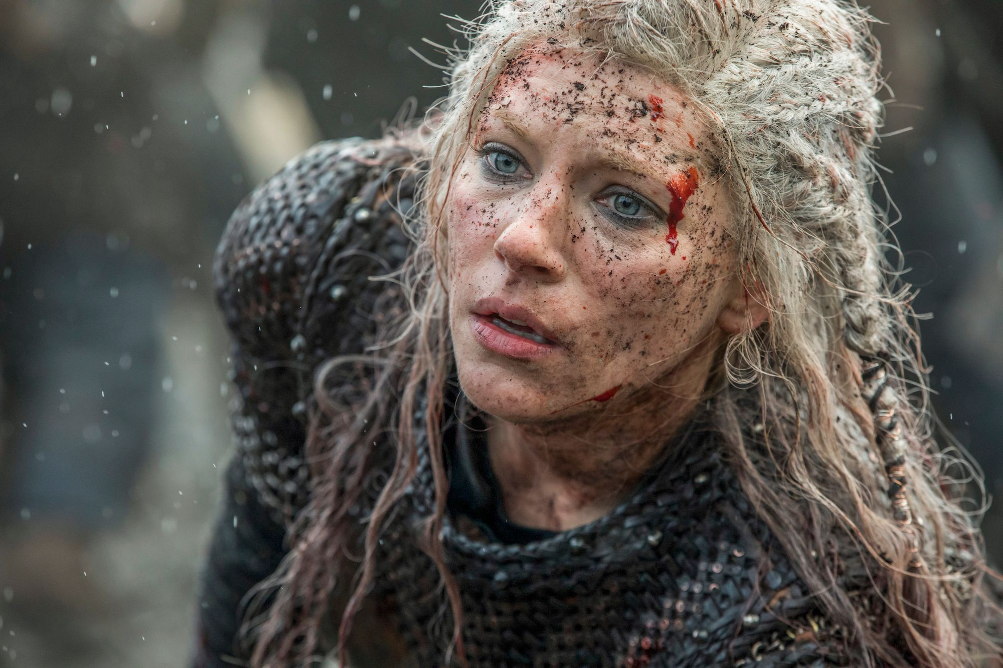Vikings to End with Season 6; Follow-Up Series Being Considered ...