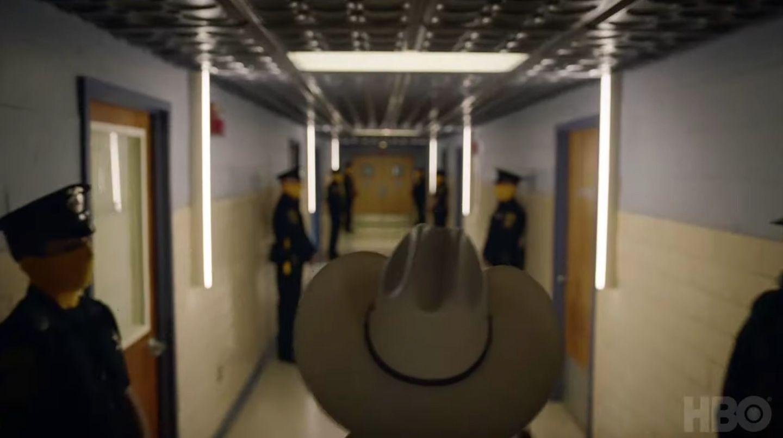 اولین تیزر سریال واچمن | سریالهای HBO در سال ۲۰۱۹