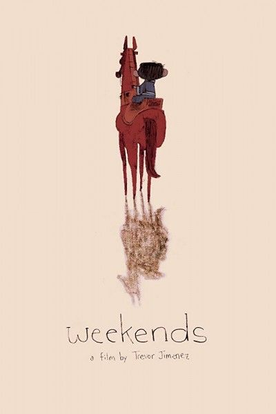 weekends-poster