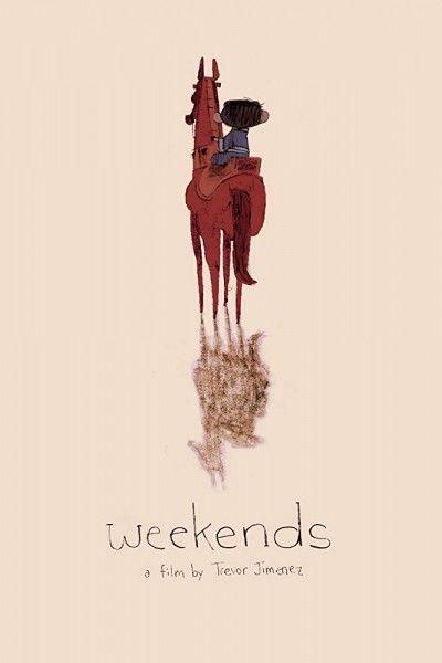 weekends-poster