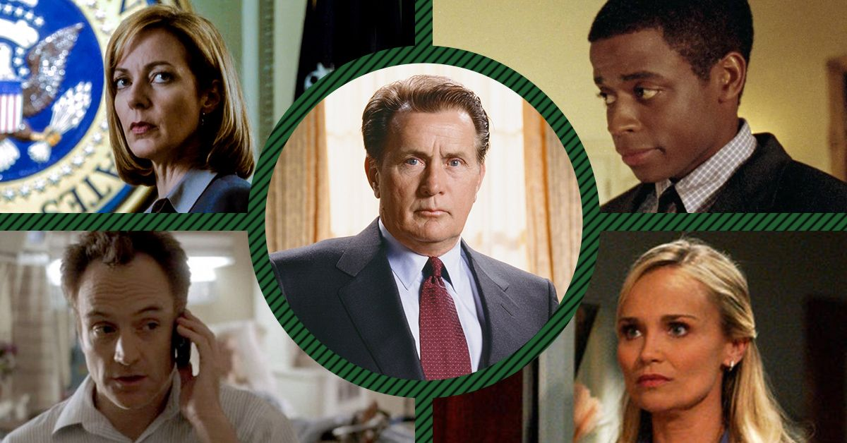 West Wing Cast: Where Are They Now?