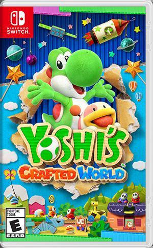 yoshis-crafted-world