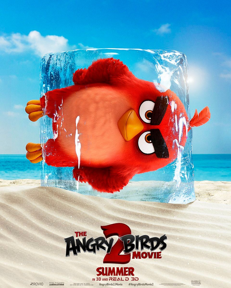 8dcad0f14 Angry Birds Movie 2: New Trailer Finds Birds and Pigs Working ...