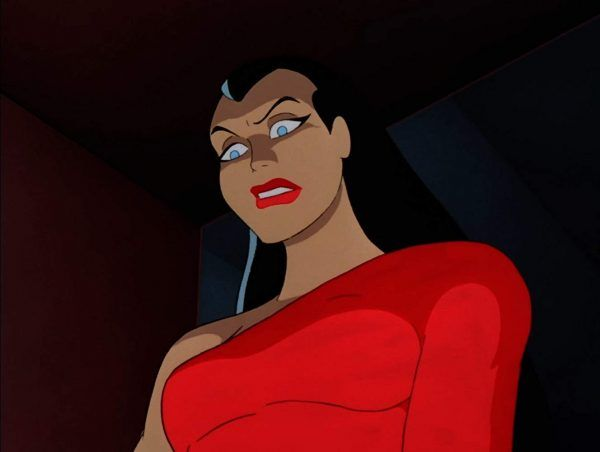 Batman The Animated Series Episodes Ranked from Worst to