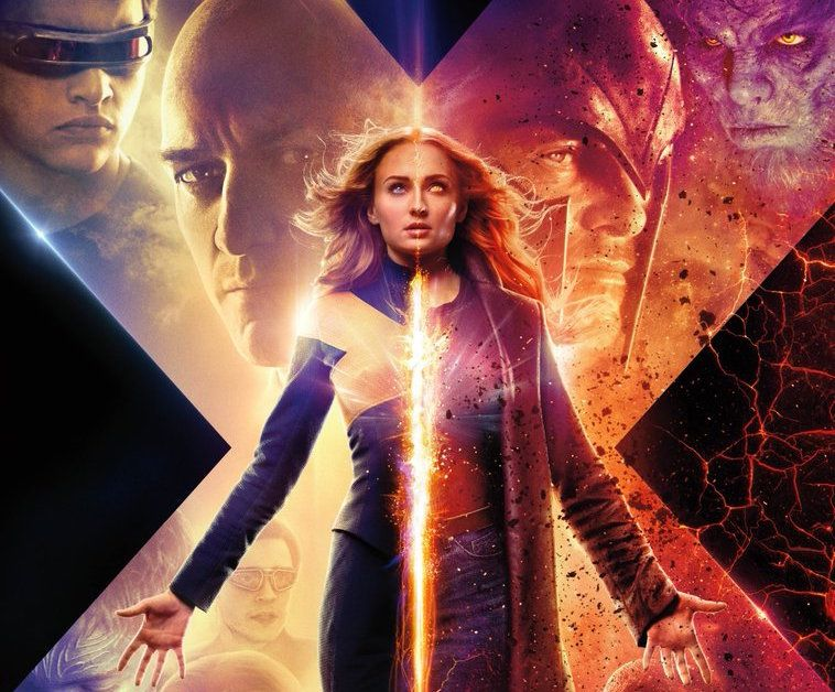 Dark Phoenix Ending Explained: The Problem with the Epilogue