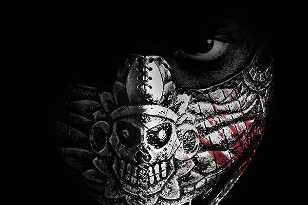 'El Chicano' Poster Shows a Different Kind of Vigilante from Co-Writer Joe Carnahan