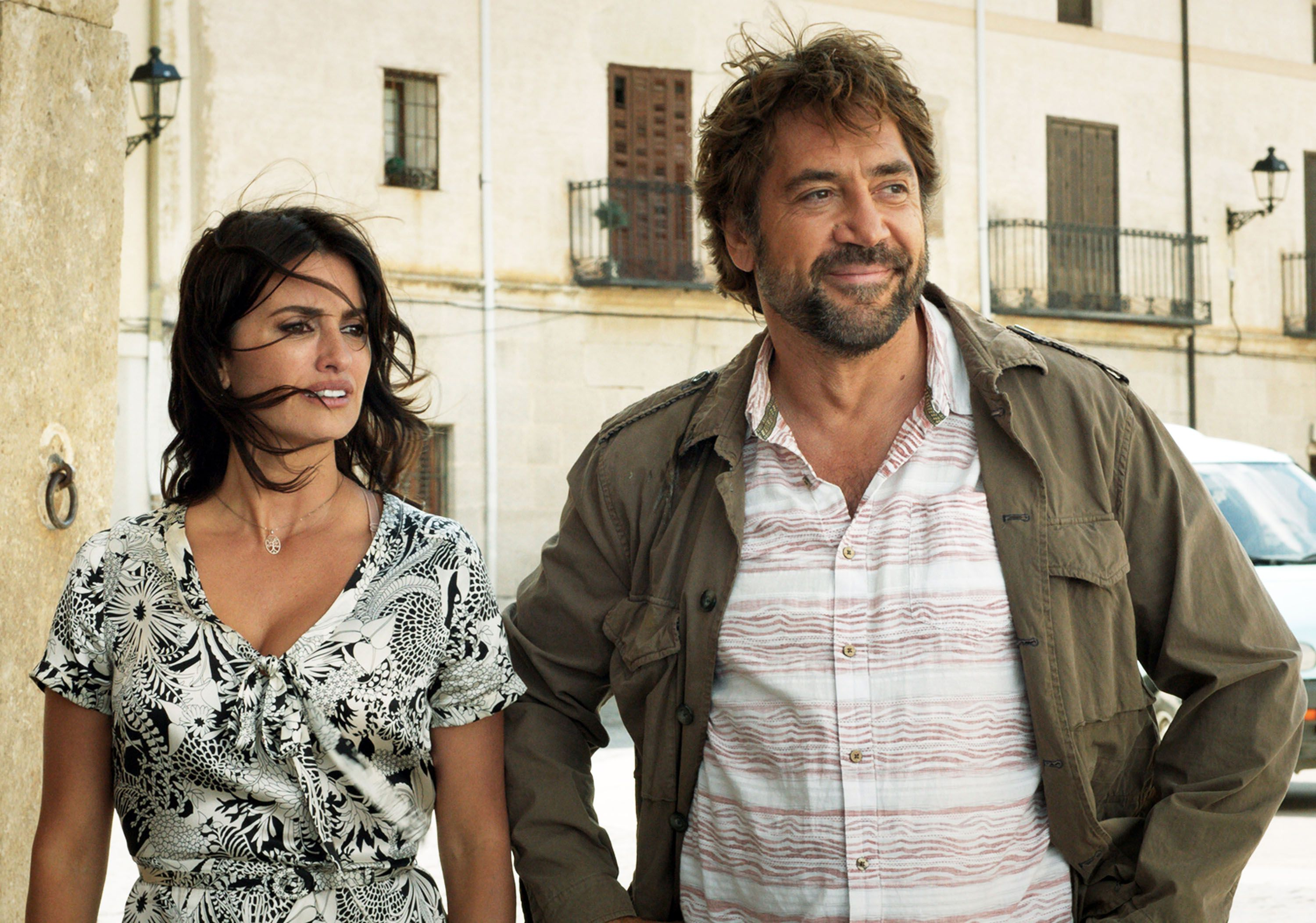 Penélope Cruz on the Intensely Emotional Shoot of 'Everybody Knows' and Her Desire to Direct