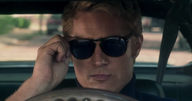 Finding Steve McQueen Trailer Pulls Off a Presidential Bank Heist | Collider