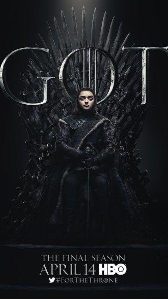 game-of-thrones-season-8-arya-poster