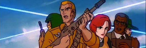G I  Joe Movie In the Works from Teenage Mutant Ninja Turtles