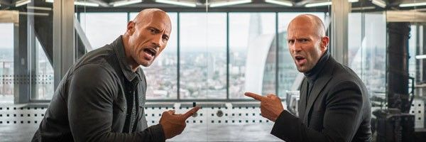 Hobbs & Shaw Credits Scenes Reveal the Future of the