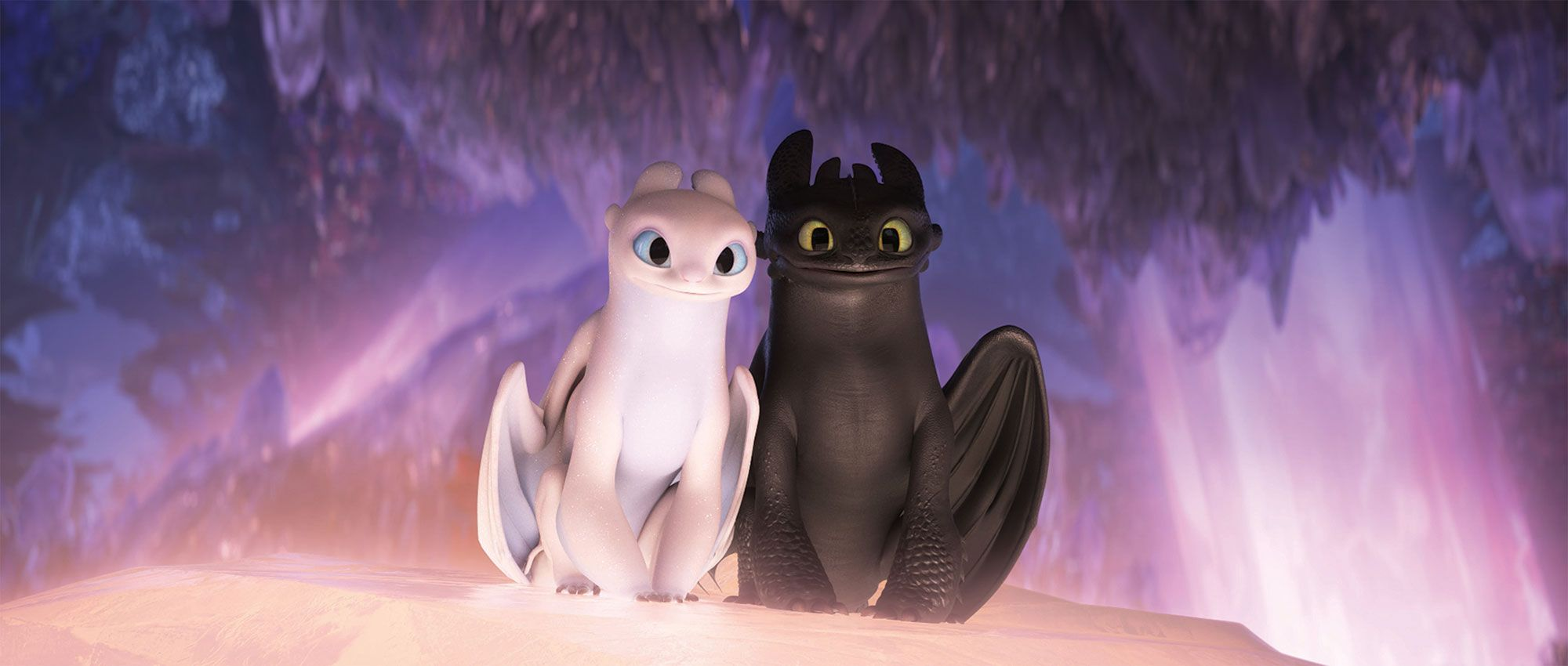 How to Train Your Dragon 3 Blu-ray Brings the Trilogy Home