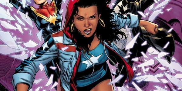 30 Marvel Superheroes That Need to Join the MCU | Collider