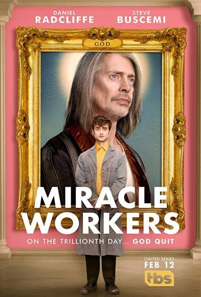 miracle-workers-steve-buscemi-interview