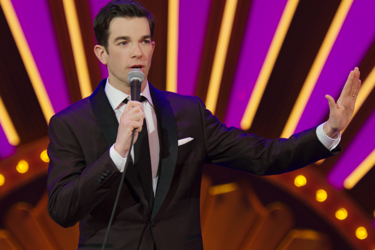 The Best Stand Up Comedy Specials on Netflix
