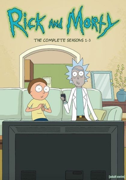 rick-and-morty-series-dvd