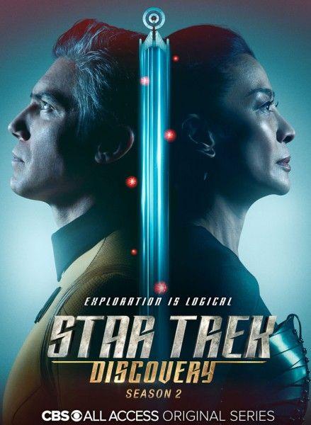 Star Trek Discovery Sendetermine