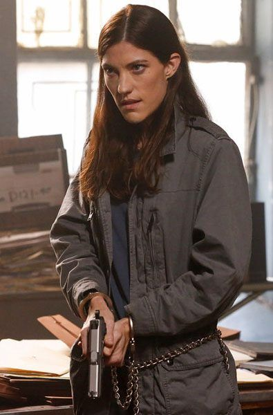 The Enemy Within >> Jennifer Carpenter On The Enemy Within And The Show S Big Bad Collider