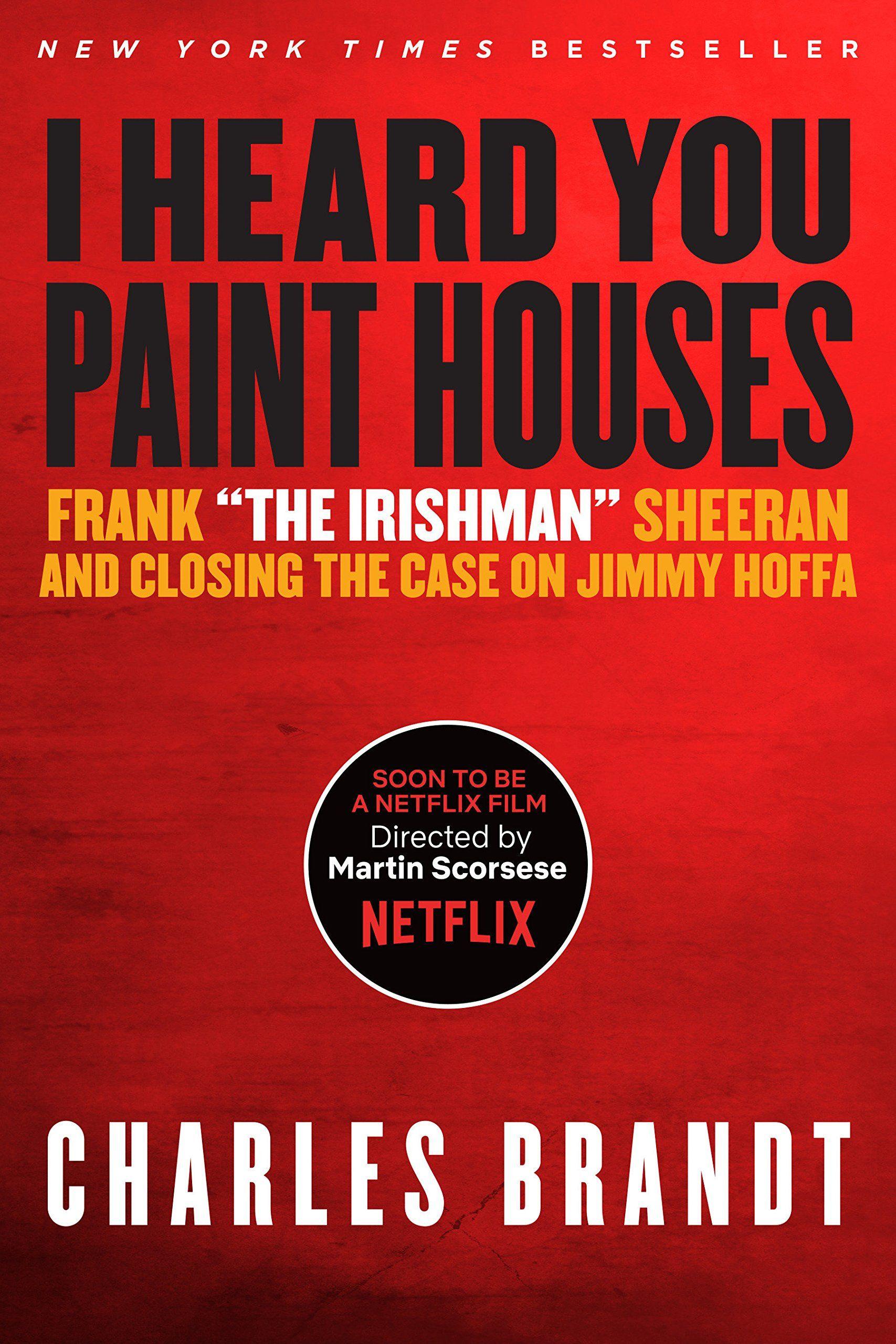 Netflix Irishman