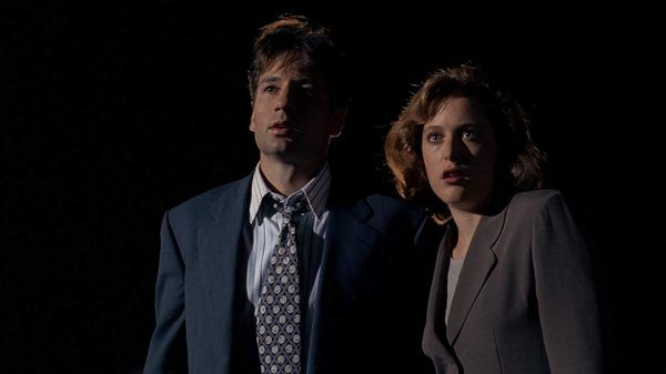 x-files-animated-comedy-series-fox-david-duchovny-gillian-anderson