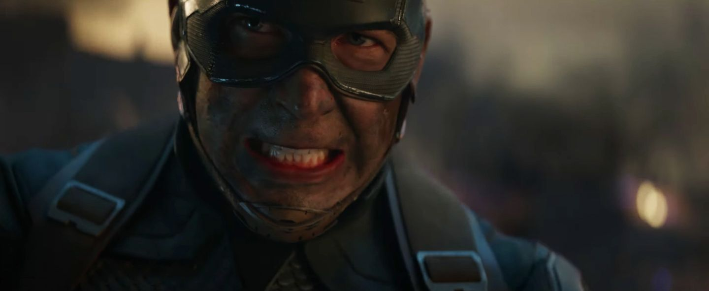 Why Could Captain America Hold Thors Hammer In Avengers Endgame