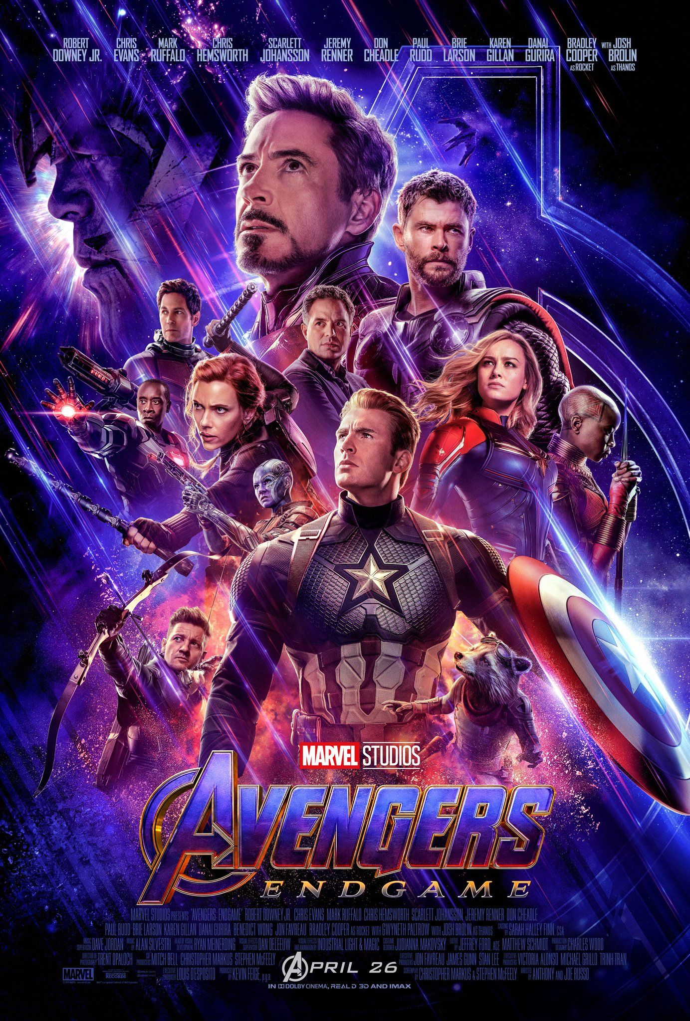 Avengers Endgame Let S Talk About Black Widow Collider