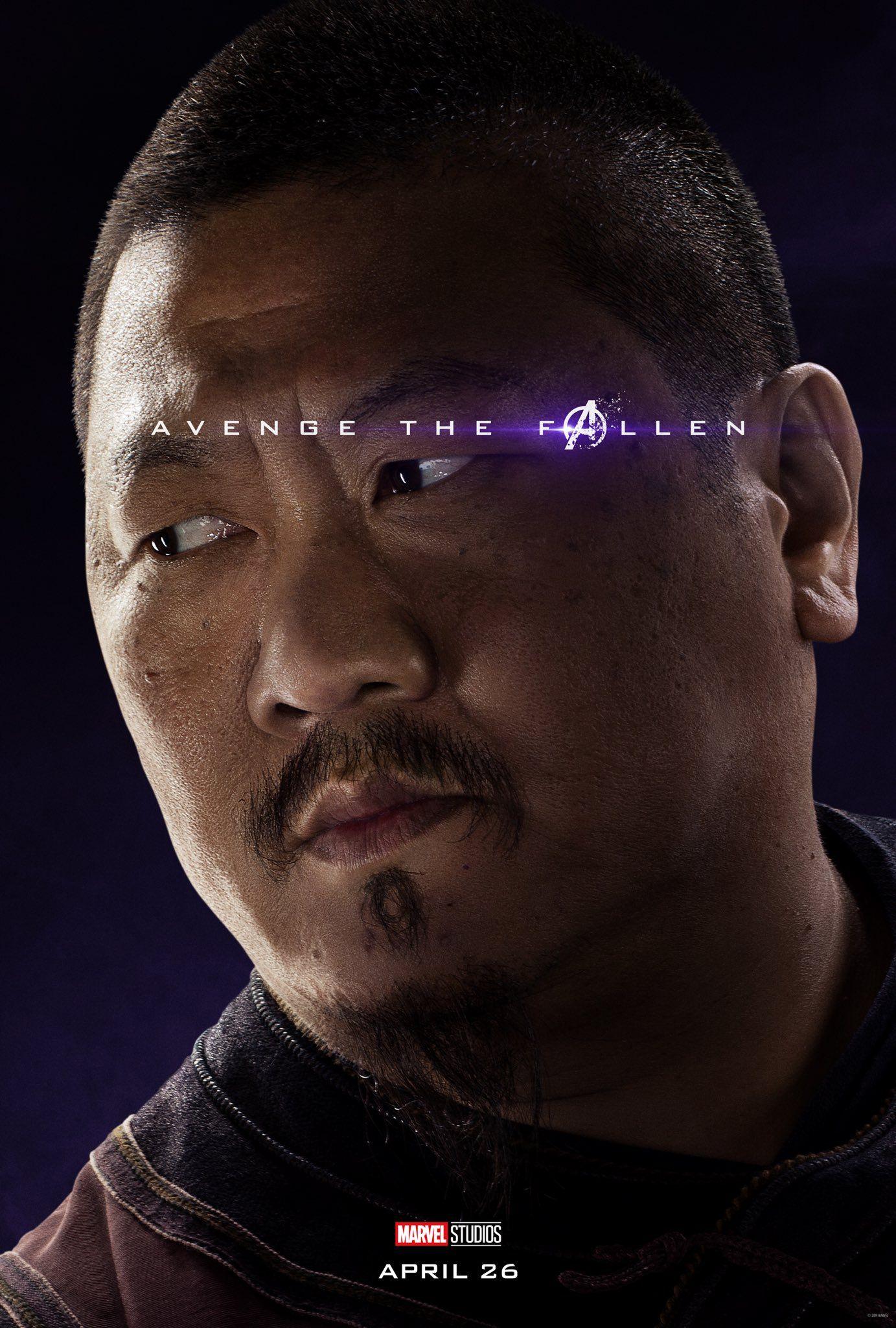 Avengers Endgame Kosten