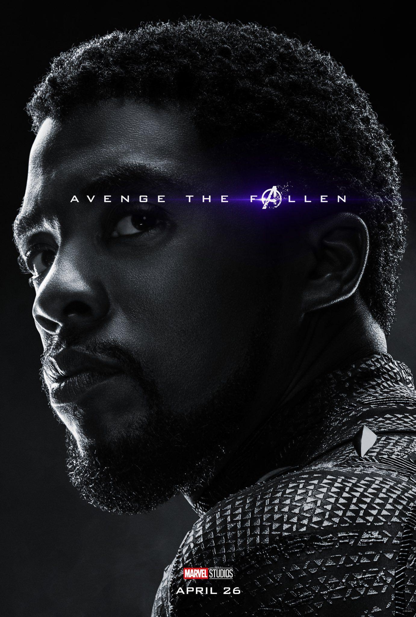 Avengers Endgame Cinecitta