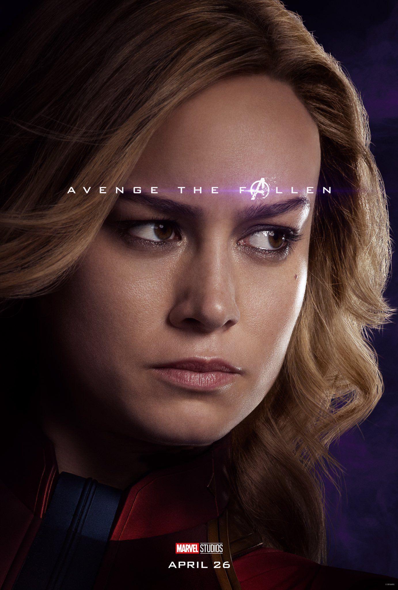 Avengers Endgame Fortsetzung