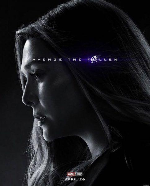 Avengers Endgame Stream Kinox
