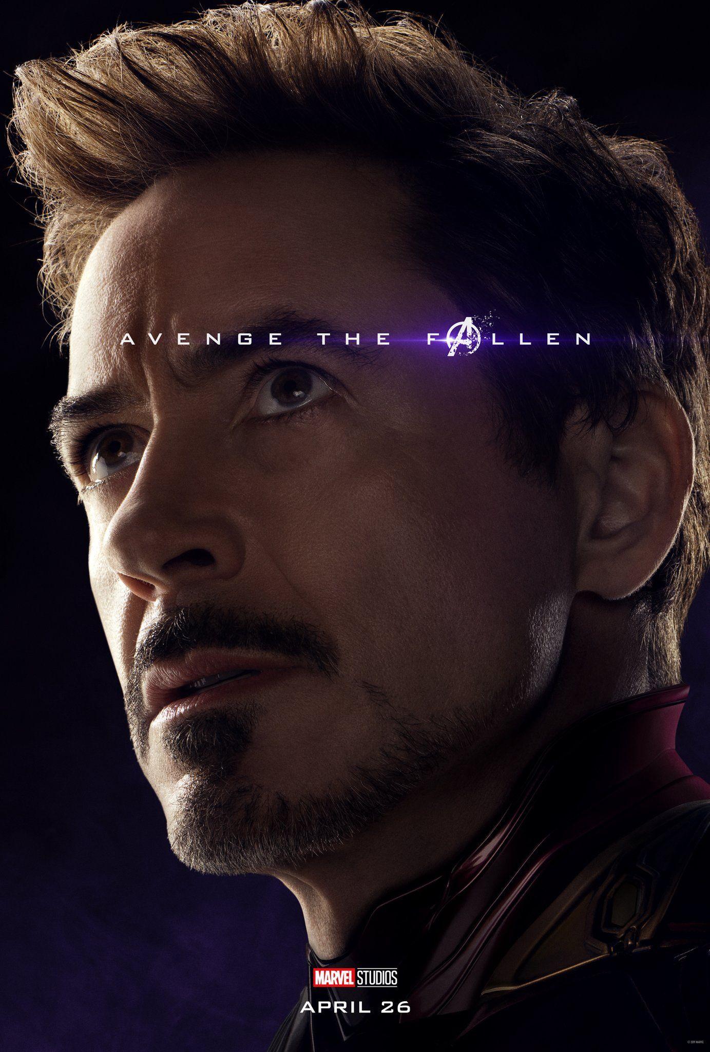 Avengers Endgame Dauer