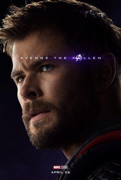 avengers-endgame-posters-thor-chris-hemsworth