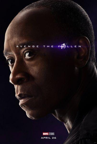 Avengers Endgame Leihen