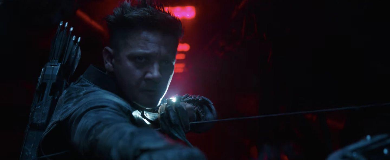 Avengers: Endgame Trailer Breakdown: Captain Marvel to New