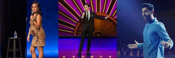 the best standup comedy specials on netflix right now collider. Black Bedroom Furniture Sets. Home Design Ideas