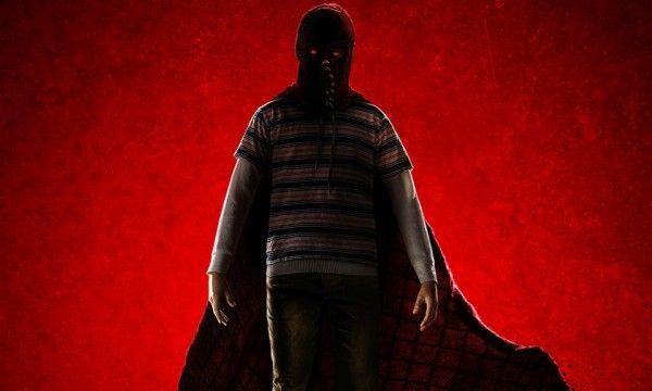 New 'Brightburn' Poster and Extended Trailer Tease a Superhero Horror Story