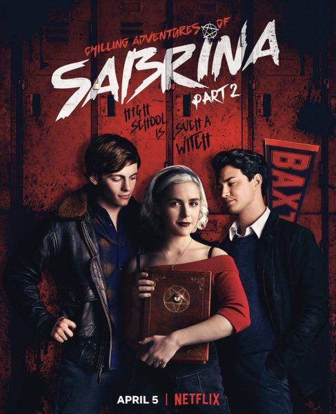 chilling-adventures-of-sabrina-season-2-poster