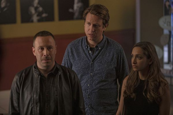 Crashing: Pete Holmes on the Show's Cancellation, the Finale