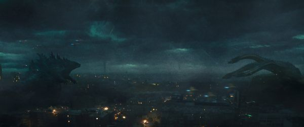 Godzilla King of the Monsters Ad Reveals a Monstrous World ...