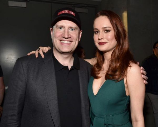 kevin-feige-brie-larson