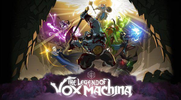 legend-of-vox-machina