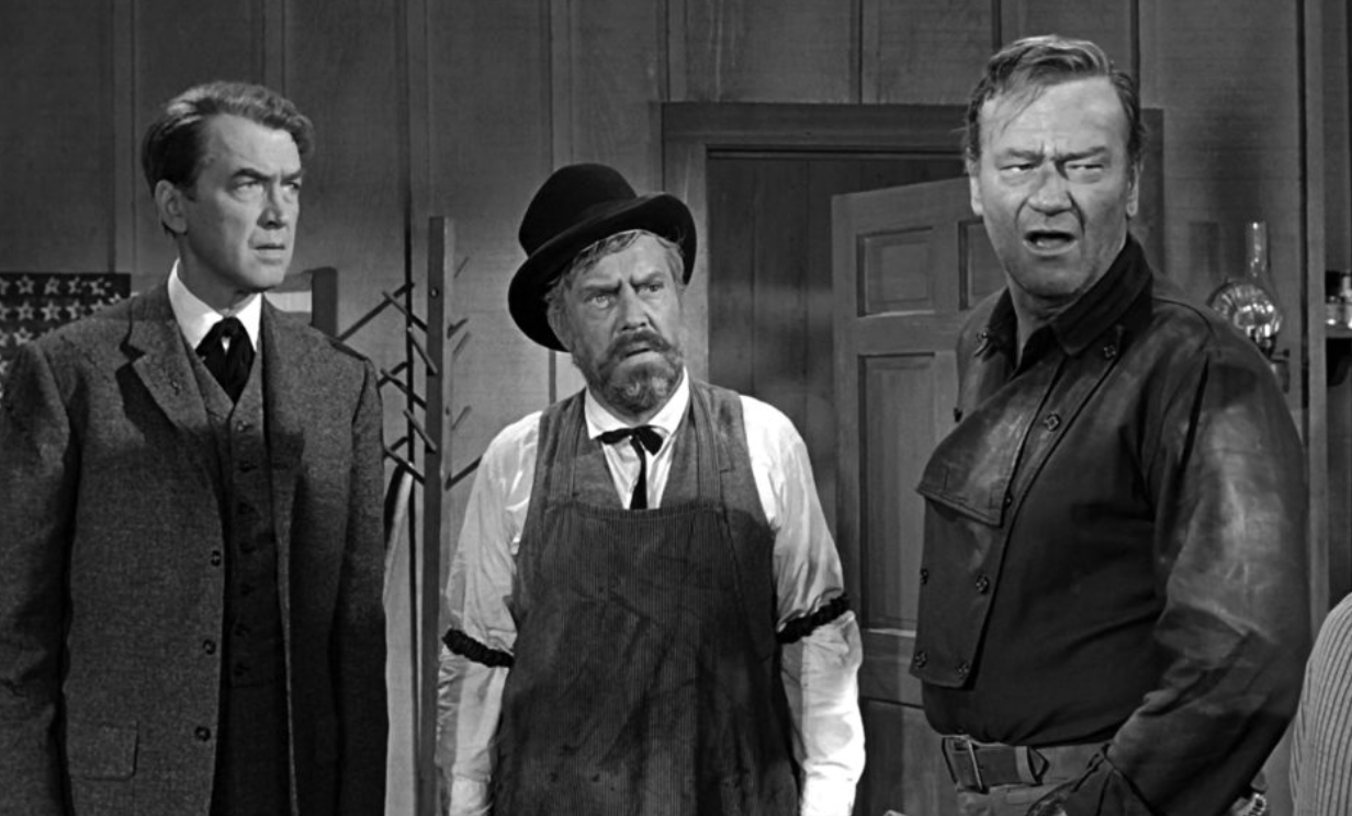 'The Man Who Shot Liberty Valance' Remake in the Works at Paramount