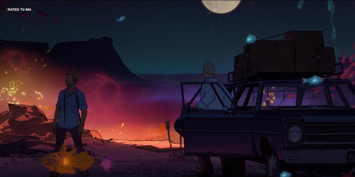 Love, Death & Robots Review: Netflix's Binge-Worthy Animated