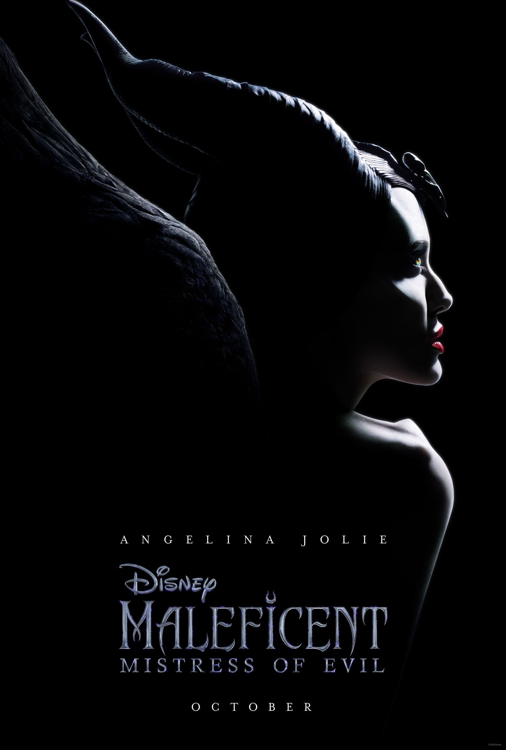 Maleficent 2 Gets A New Poster Title And Release Date